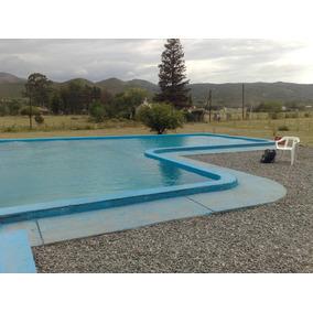 Casa Cabaña Por Temporada, La Cumbre, Cordoba (rio Pinto)