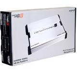 Amplificador 4 Canales Cerwin Vega Xed7600.4 ¡ Envío Gratis!