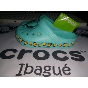 Crocs Mikey Y Minius