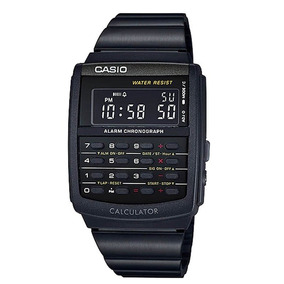 e68dba6a1e5 Relógio Casio Vintage Calculadora Ca-506b-1adf