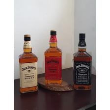 Jack Daniels Honey, Jack Daniels N7, Jagermeister, Johnnie.