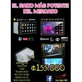 Radio Con Android, Pantalla Para Carro Carro Android