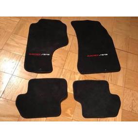 Tapetes Para Nissan 240sx-s13 (juego De 4 Piezas)