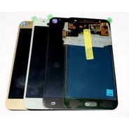 Display Lcd Galaxy J5 J500 Tela C/ Brilho + Garantia 12m