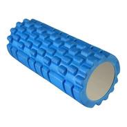 Rolo De Pilates De 34 Cm Cilindro  Fitness
