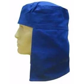 Touca Arabe Soldador Esab - Acessórios da Moda no Mercado Livre Brasil 592a1060dcd