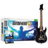 Guitar Hero Live Xbox 360 - Nuevas - Envios -
