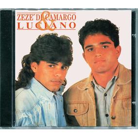 Coletânea 6 Cds De Zezé Di Camargo E Luciano