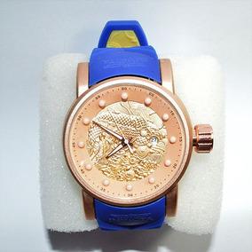 Relógio Invicta Yakuza S1 Dragon 18215 Liquidação!