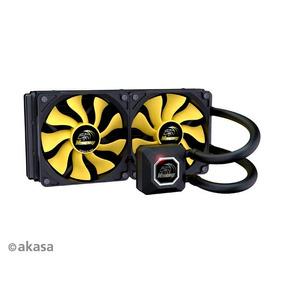 Water Cooler Venom A20 Akasa Ak-lc4002hs01