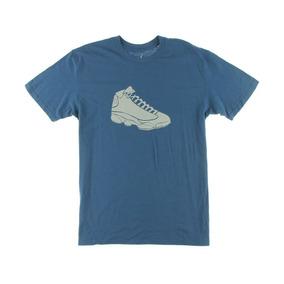 Polera Air Jordan Nike Talla L