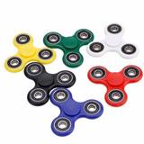 Fidget Spinner Colores Nuevos En Empaque
