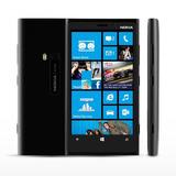 Nokia Lumia 920 8mp 32gb 4g Wifi Gps Negro 1gb Ram 3g Lte 4g