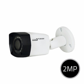 Câmera Bul Ecd 2mp Lvc5360b3 Luxvision 3,6mm 1/2.7 20m Ip67
