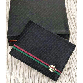 3ab22480d Gucci Bogota - Billeteras en Mercado Libre Colombia