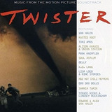 Artistas Varios - Twister Music From The Motion Picture Soun