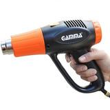 Soprador Termico - Pistola Ar Quente 110 Ou 220 V Gamma