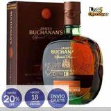 Whisky Buchanans 18 Años Reserva X 750 Ml