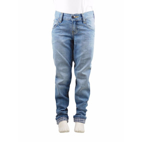 Jeans Innermotion Para Niños Slim Fit. 4091