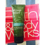 Bath Body Works Stress Relief Crema Ultra Humectante 24 Hrs