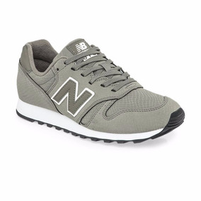 Zapatilla W 373 Gris New Balance MS6x2YUG