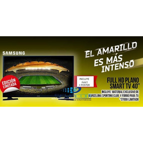 Tv Led Samsung Barcelona 40 40j5200ah Fullhd Isdbt Hdmi