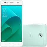 Asus Zenfone 4 Selfie 64gb Dual Frontal 20mp + 8mp Verde
