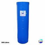 Televisor Lcd 32 Pulgadas, Tanque De Agua Y Base Cilindrica
