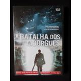 A Batalha Dos Ciborgues - Dvd