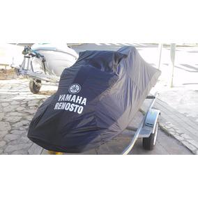 Funda Para Moto De Agua Yamaha Vx - Yamaha Renosto