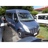 Renault Master 2.3 Dci Minibus Standard L2h2 16 Lugares 16v