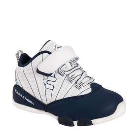 Tenis Deportivo Para Basketball Charly 0605 - 177455