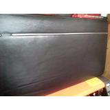 Paneles Tapizados Puerta Fiat 133 -lujo- Con Bagueta Cromada