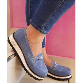 Mocasín Marca Pink Shoes