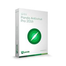 Panda Antivirus Pro 2016 1 Licença - Envio Imediato Da Chave