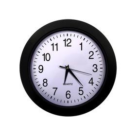 Reloj Pared, Numeros Grandes, Maquina Silenciosa