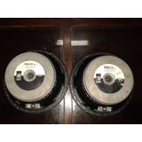 Medios 8 Pulgadas 18 Sound 8m400