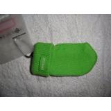 Capa P/ Celular Meia Verde