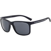 Armani Exchange Ax 4041 S - Óculos De Sol 8157/87 Azul