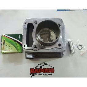 Kit Motor Cilindro /pistão /anel Moto Cb300 Xre300