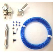 Kit De Piston Cilindro Neumatico Valvula Automatizacion