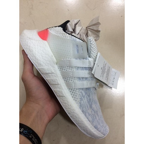 Zapatillas Adidas Talla 45 - Ropa y Accesorios Blanco en Mercado ... d859f9b2c58