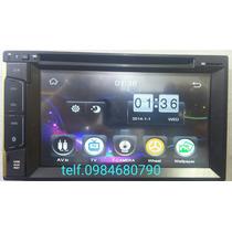 Radio 2 Din Bluetooth,tv,