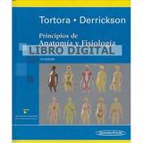 Tortora Derrickson - Principio De Anatomia Y Fisiologia 11ed