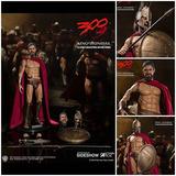 Star Ace 300 King Leonidas 1/6 Hot Toys
