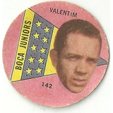 Figurita Boca Juniors Album Fulbito 1964 Valentim 142 Fabi-