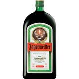 Licor Jagermeister (litro) 100% Original.