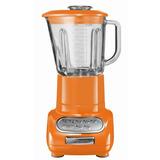 Licuadora Kitchenaid Artisan Naranja 1,5l Ksb5553etg