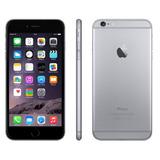 Iphone 6 Plus De 64gb Libre Nuevo En Caja ,garantia
