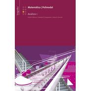 Matematica 4: Vectores - Longseller